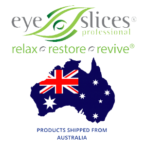 Eyeslices Shipped in Australia
