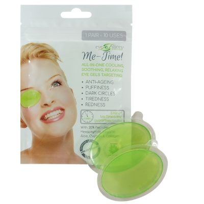 eyeSlices Sachet 10 Day Use for youthful looking eyes